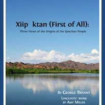 Xiipuktan (First of All)