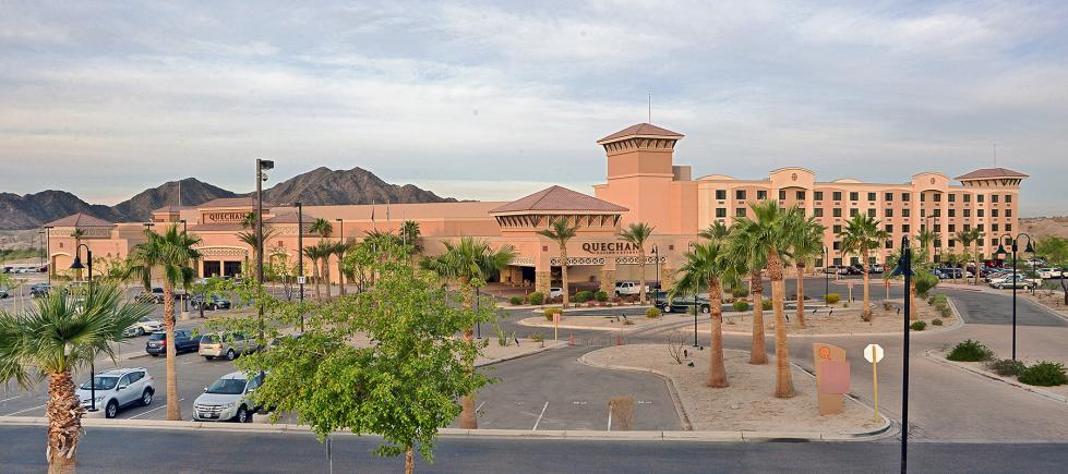 casino hotels near yuma az