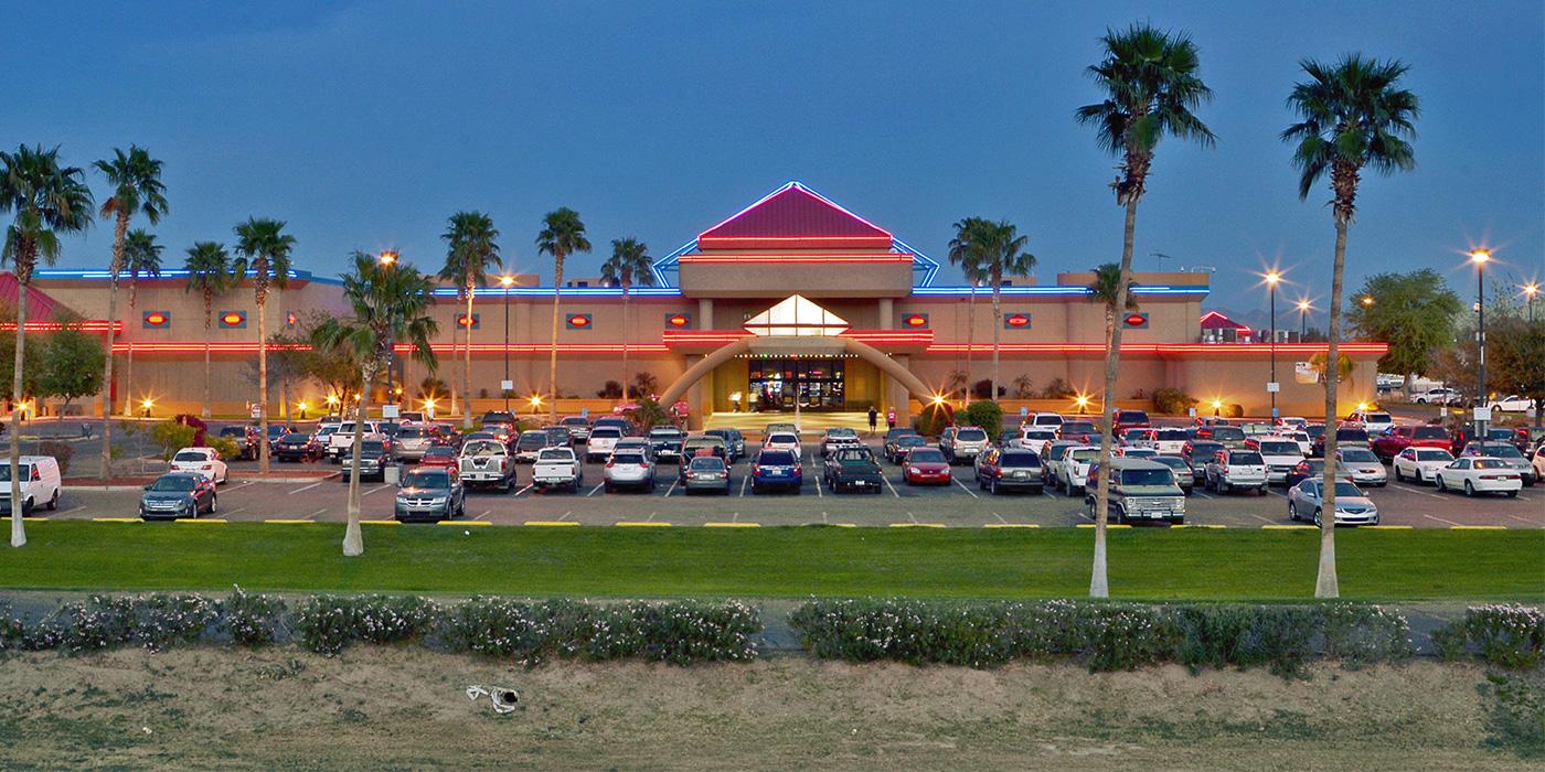 Quechen casino yuma az black hawk casino lodging